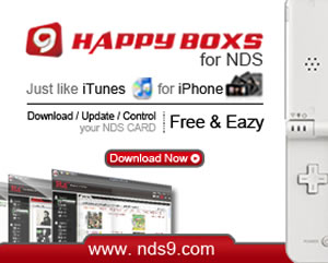 free  easy download at www nds9 com